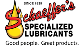 schaeffers lubricants